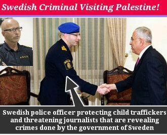 EUPOL_POLICE_SWEDEN_HENRIK MALMQUIST_INTERNET_JOURNALIST