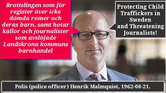 HENRIK MALMQUIST-RIKSKRIMINALEN-CHEF-HORUNGE-JOURNALIST-ROMER-REGISTER-COPPS-EUPOL-HAAG-PALESTINE-GAZA-PEDOPHILE
