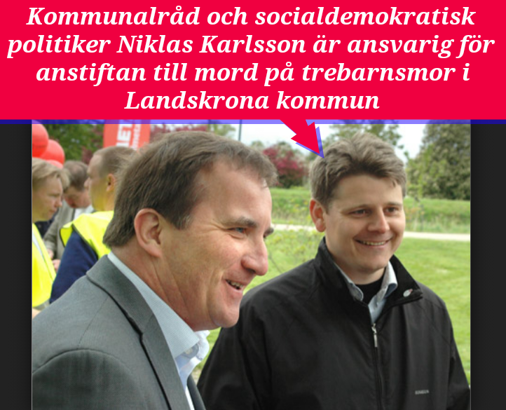 NIKLAS KARLSSON-SOCIALDEMOKRAT-LANDSKRONA