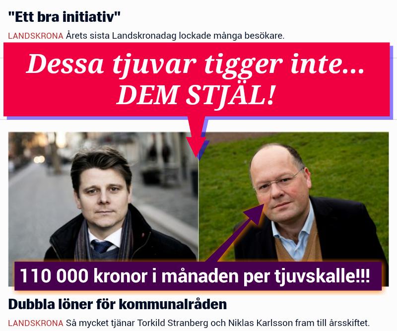 TORKILD STRANDBERG_NIKLAS KARLSSON_FOLKPARTIET-SOCIALDEMOKRAT