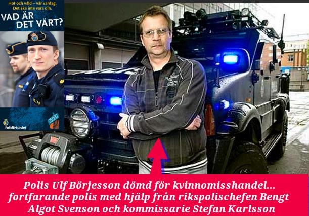 ULF BORJESSON_POLISEN