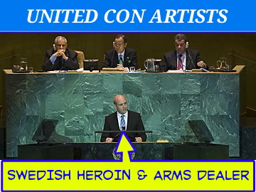 UNITED NATIONS-REINFELDT-