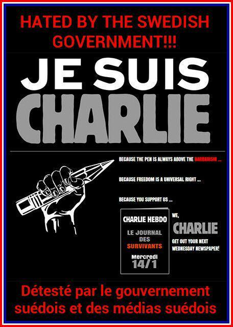 ja suis charlie hebdo_corruptio_internet_freedom_journalist_sweden_nazi_fascist
