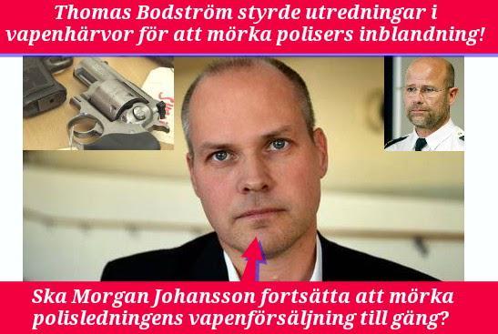 morgan johansson_polisen_vapen_gang_skottlossning_jennekvist_socialdemokraterna_justitiedepartementet