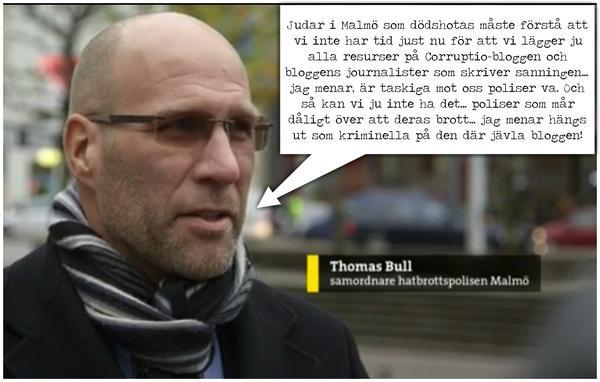 thomas bull_polisen